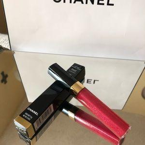 Chanel Rouge Coco Glossimer in Myriad 106